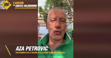 Aza Petrovic