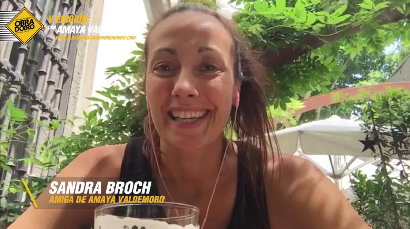 Sandra Broch