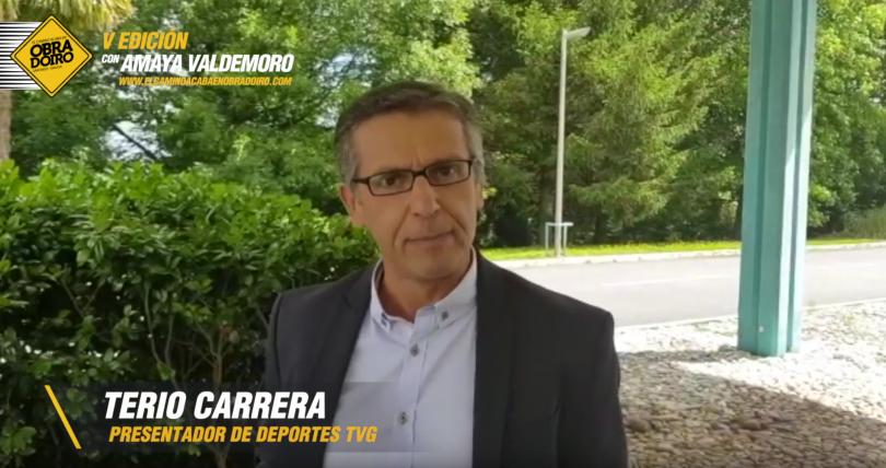 Terio Carrera