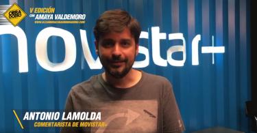 Antonio Lamolda