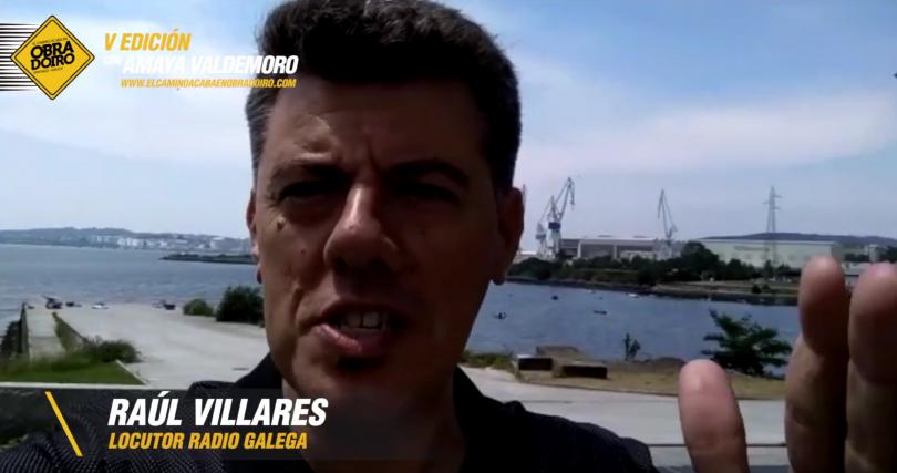 Raúl Villares