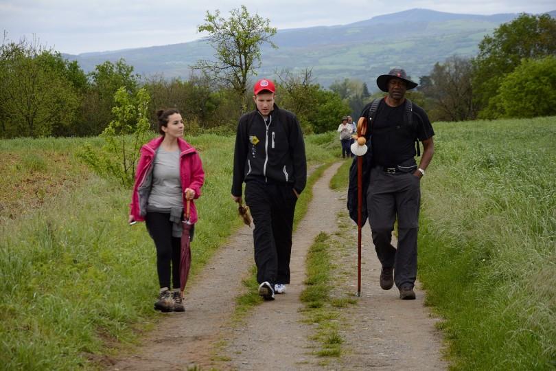 Dia 1 Camino Obradoiro Dani Masso  (16)