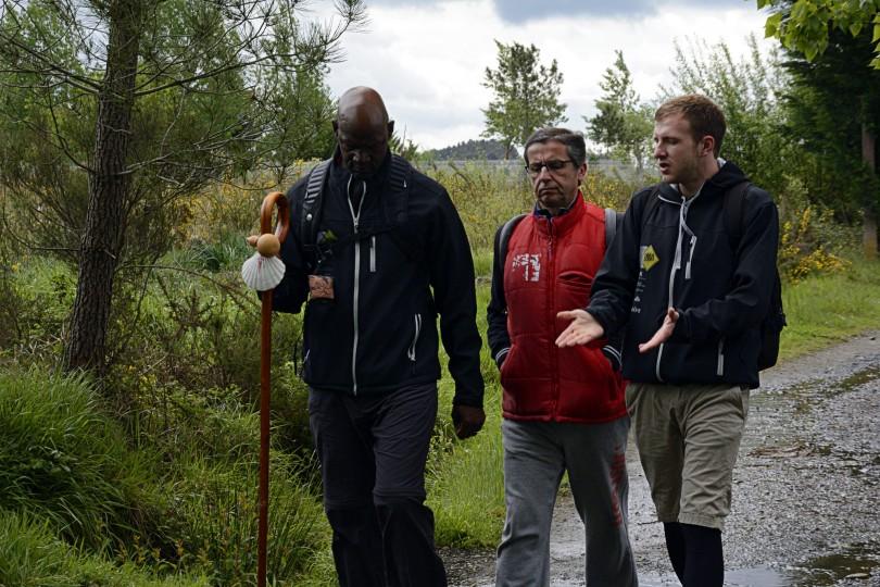 Dia 4 Camino Obradoiro Dani Masso (9)