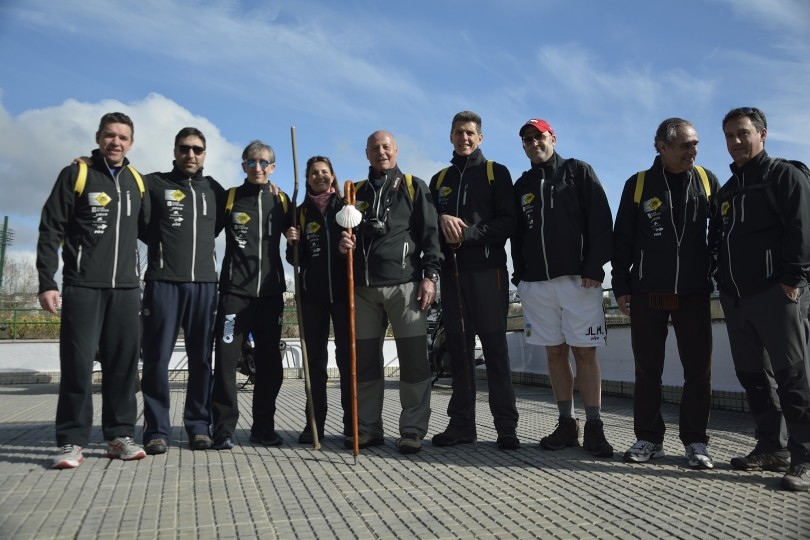 Etapa I   Camino II (7)